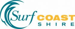 Surf Coast logo