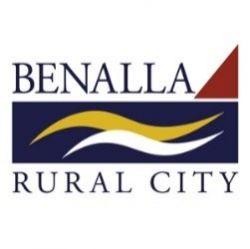Benalla logo