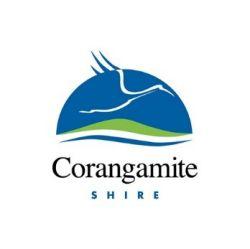 Corangamite logo