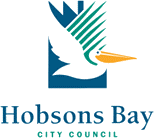 Hobsons Bay logo