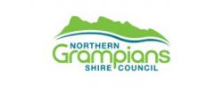 Northern Grampians logo