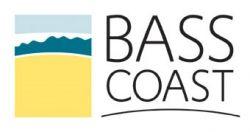 Bass Coast logo