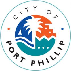 Port Phillip logo