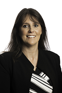 Cr Narelle Sharpe, Mayor of Moonee Valley City Council