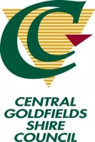Central Goldfields logo
