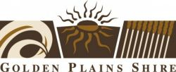 Golden Plains logo