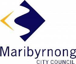 Maribyrnong logo