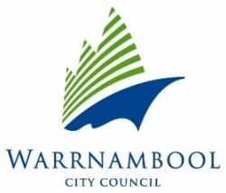 Warrnambool logo