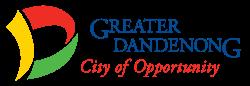 Greater Dandenong logo