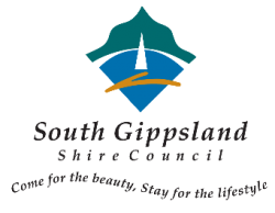 South Gippsland logo