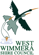 West Wimmera logo